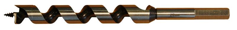 ŚWIDER DO DREWNA DŁUGOŚĆ 620mm