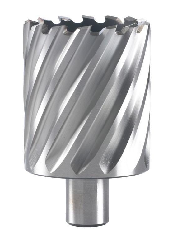 FREZY TREPANACYJNE DŁ. 55mm
