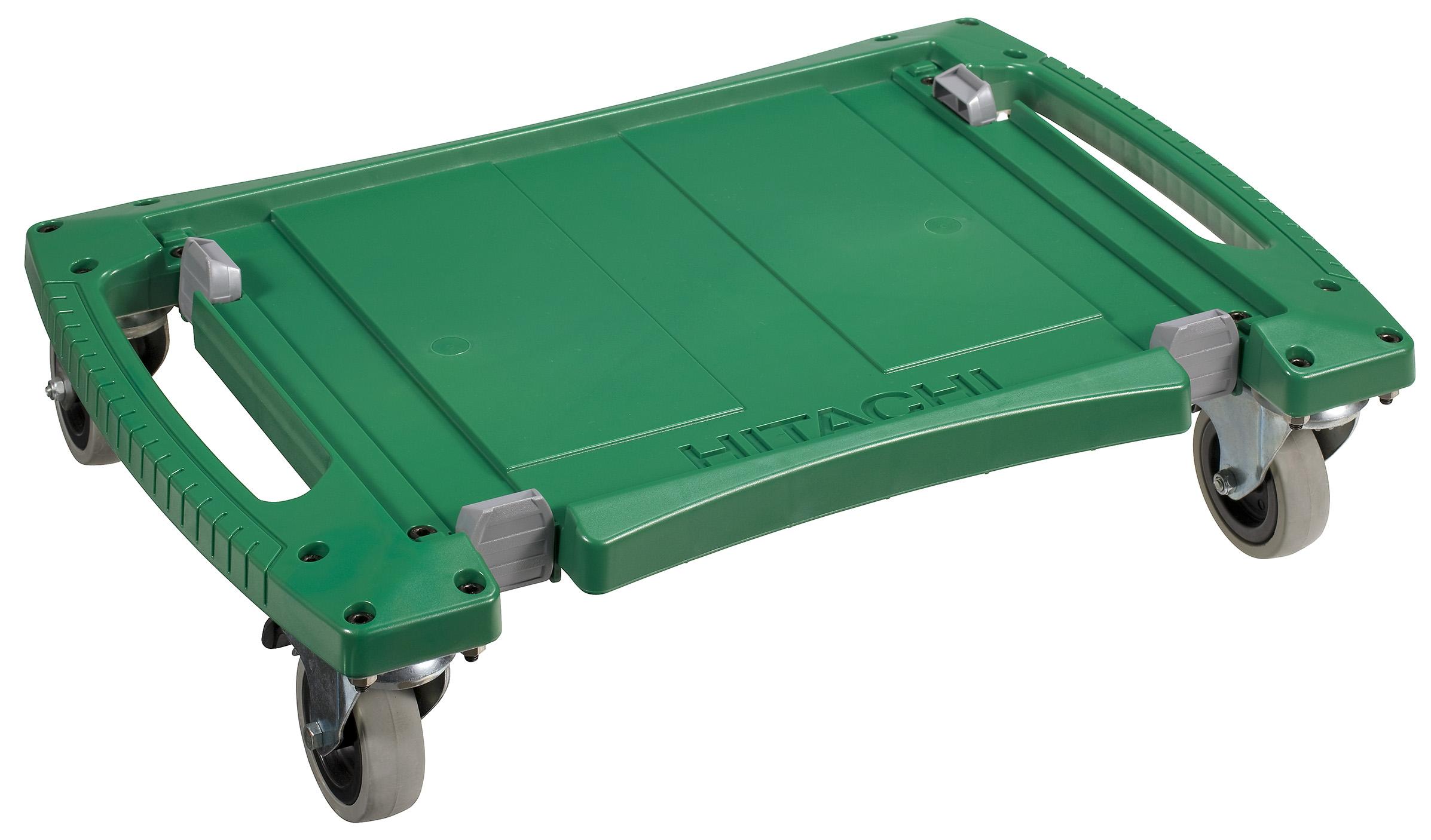 402543 Platforma do walizek systemowych
