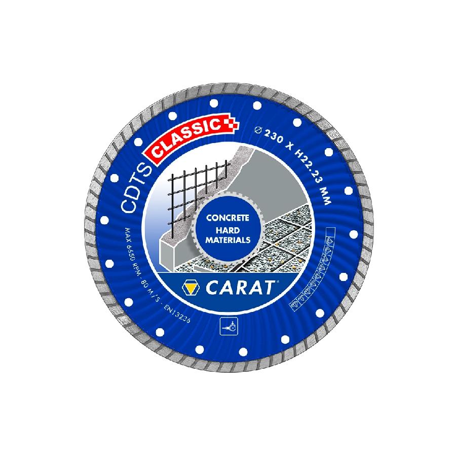 CONCRETE TURBO CDTS CLASSIC