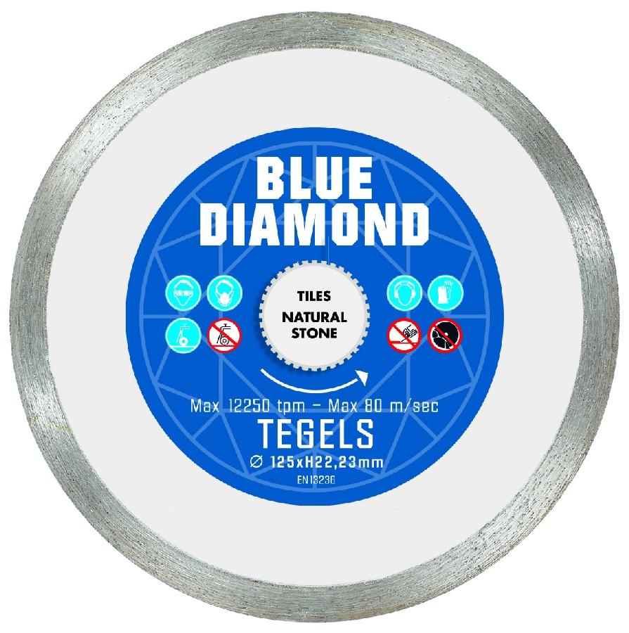 PŁYTKI BLUE DIAMOND