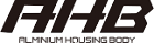AHB – Aluminium Housing Body